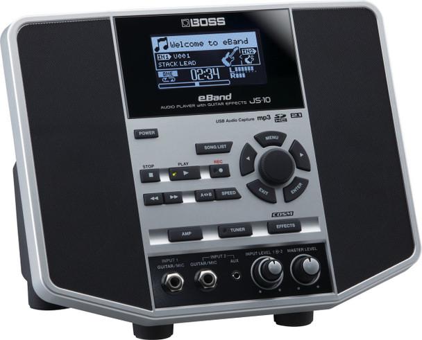 Roland eBand Audio Player w/ Guitar Effects