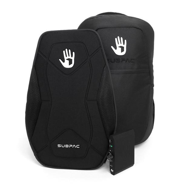 SubPac S2Seatback Immersive Audio Subwoofer + BackPac Bundle
