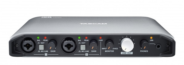 Tascam iXR Usb Audio Interface For Mobile