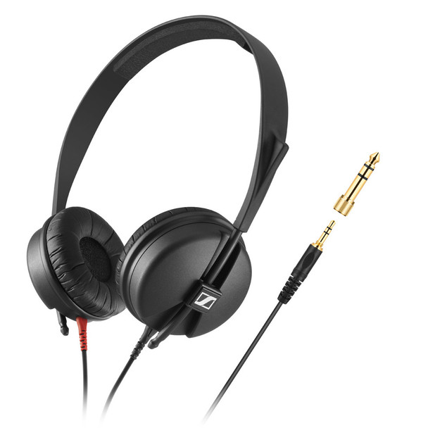 Sennheiser HD25 Light Closed, On-ear Monitoring Headphones