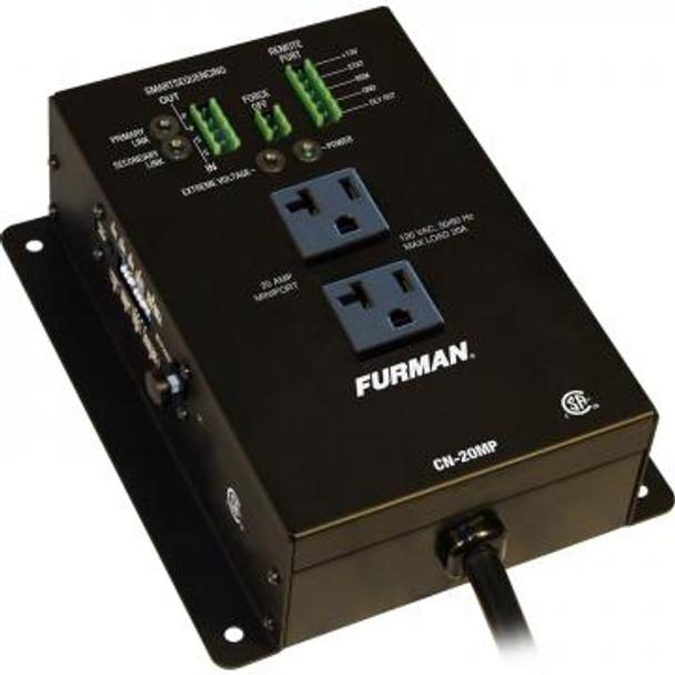 Furman CN-20MP 20A Remote Duplex