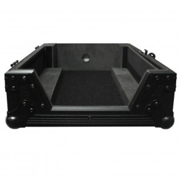 ProX Large Format CD / Media Player Case - Black on Black