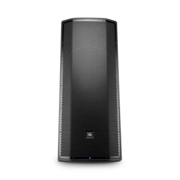 JBL PRX825W Dual 15-Inch Two-Way Full-Range Speaker System