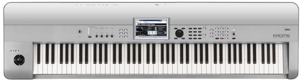 Korg Krome 88 Platinum 88-Key Music Workstation