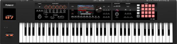 Roland FA-07 Digital Keyboard