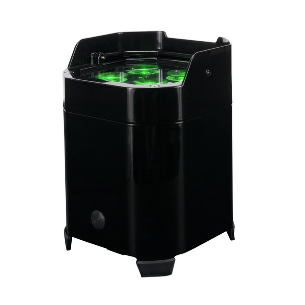 ADJ Element Hex IP Wireless Battery Powered LED Par