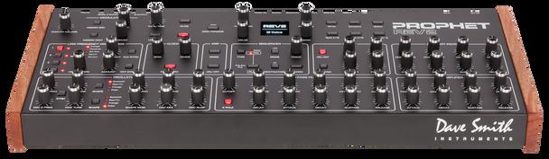 Dave Smith Instruments Prophet Rev2 Desktop 16-Voice Polyphonic Analog Synthesizer