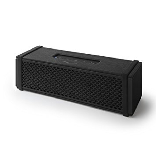 V-Moda Blue Tooth Remix Speaker - Black