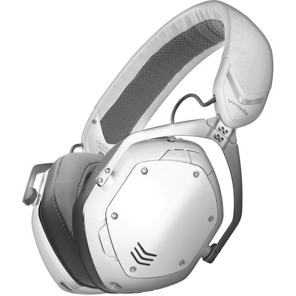 V-Moda Blue Tooth Crossfade Wireless - White