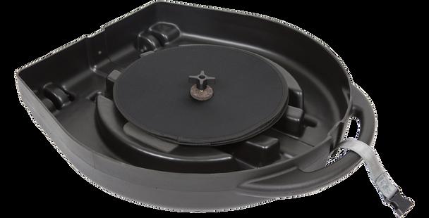 SKB 1SKB-CV24W ATA 24-inch Cymbal Vault with handle & wheels