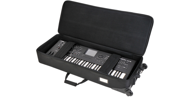 SKB 1SKB-SC61KW Soft Case for 61-Note Keyboard