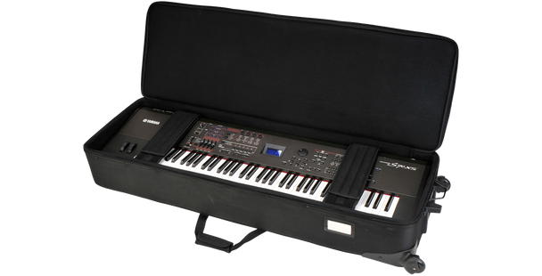 SKB 1SKB-SC76KW Soft Case for 76-Note Keyboards