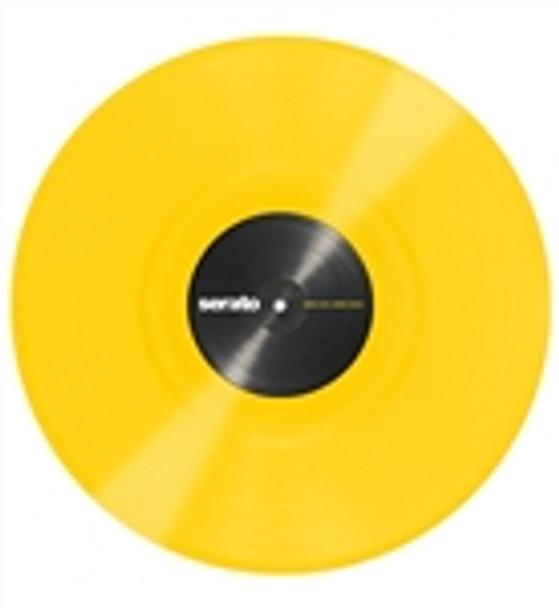 Stokyo Serato Performance Series In Yellow (2XLP)