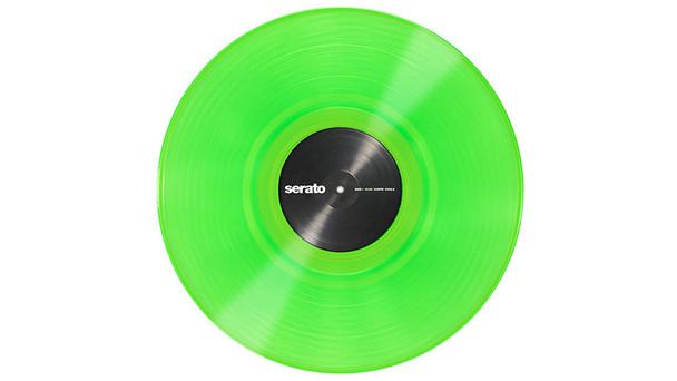 Stokyo SERATO PERFORMANCE SERIES IN Green (2XLP)