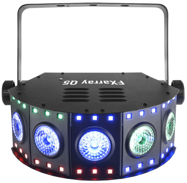 Chauvet DJ FXarray Q5 RGB+UV LED Wash Light