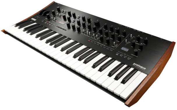 Korg Prologue 8-Voice Polyphonic Analogue Synthesizer