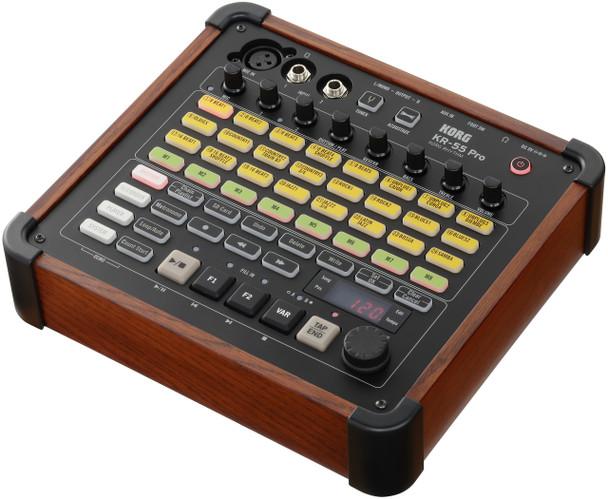 Korg KR-55 Pro Korg Rhythm Drum Machine