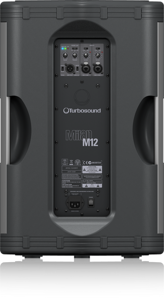Turbosound MILAN M12 Powered Speaker