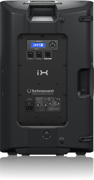 Turbosound iX12 Powered Loudspeaker