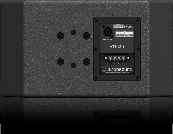 Turbosound ATHENS TCS62 Full Range Loudspeaker