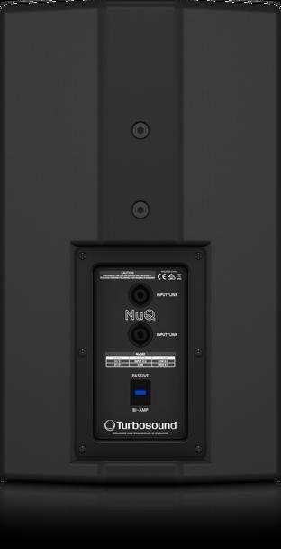 Turbosound NuQ82 Full Range Loudspeaker