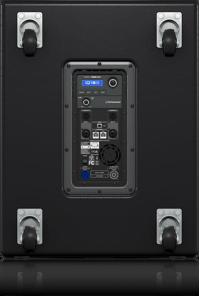 Turbosound iQ18B Powered Subwoofer