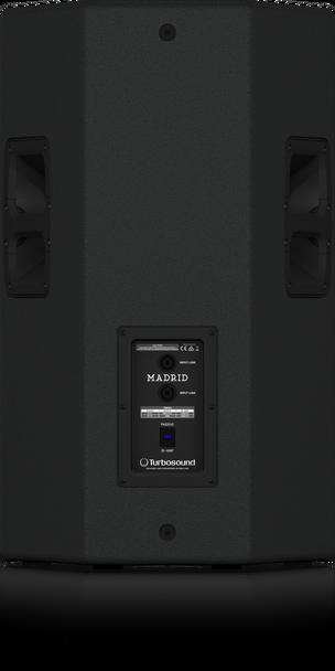 Turbosound MADRID TMS152 Full Range Loudspeaker