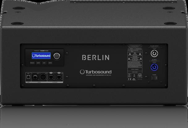 Turbosound Berlin TBV123-AN Powered Speaker