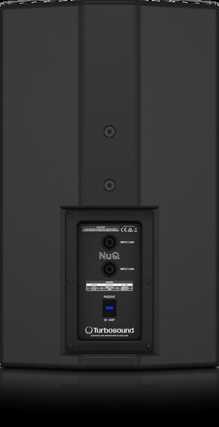 Turbosound NuQ102 Passive Speaker