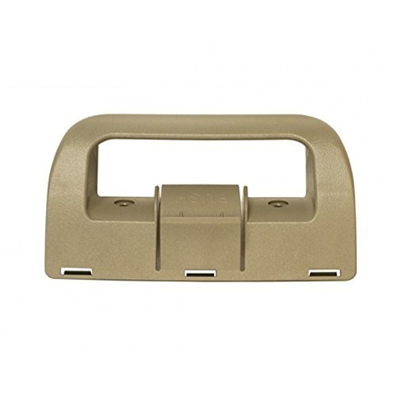 Dometic Single Molded Refrigerator Handle (Beige) 3851174015