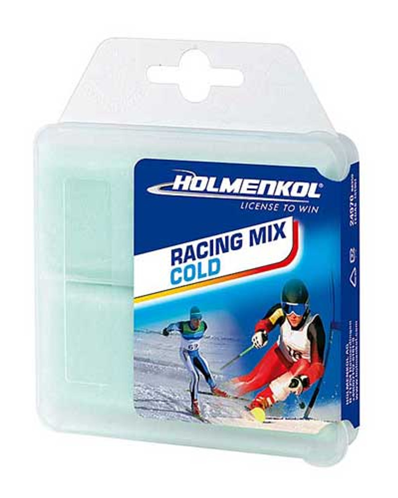 Holmenkol Racing Mix Cold Wax
