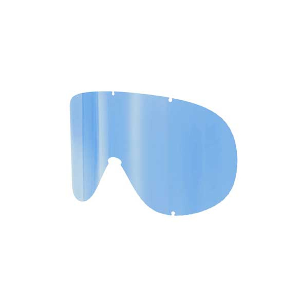 POC Retina Single Spare Lense Blue
