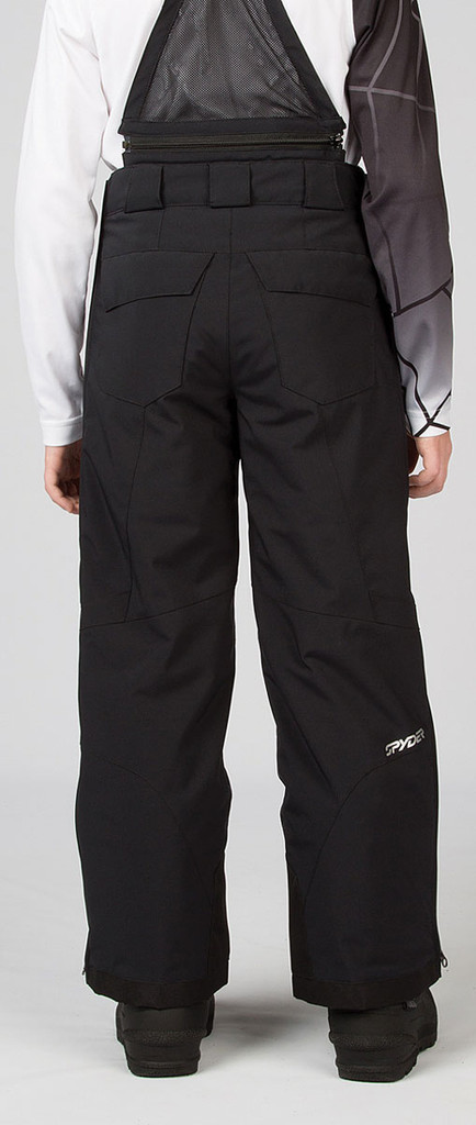 Boy's Force Pant - Back View