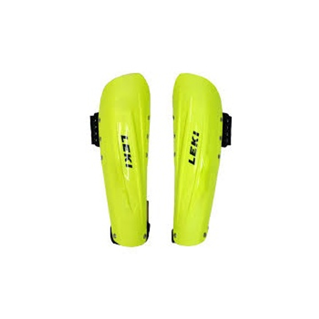 Leki Forearm Guards - Yellow