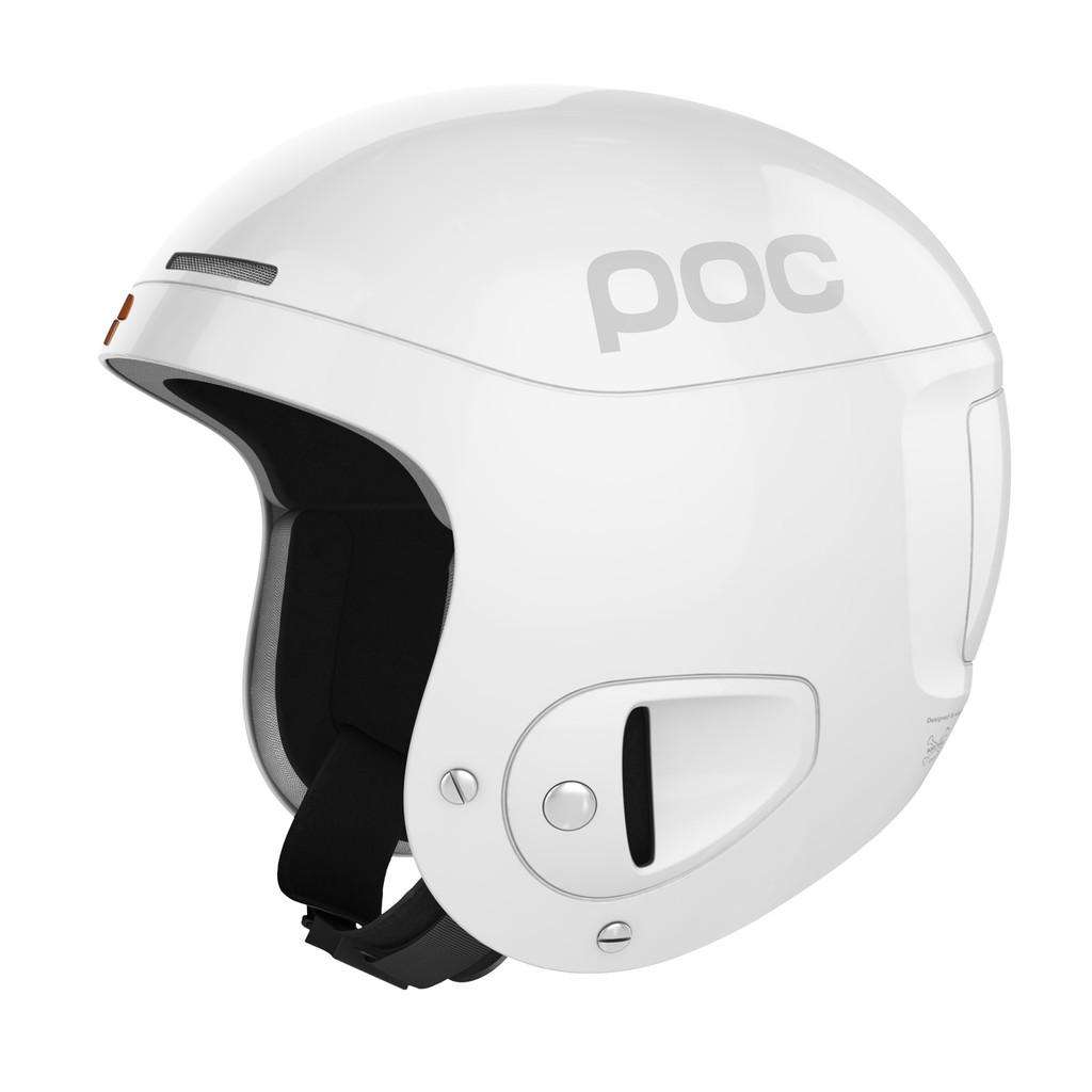 POC Skull X - White