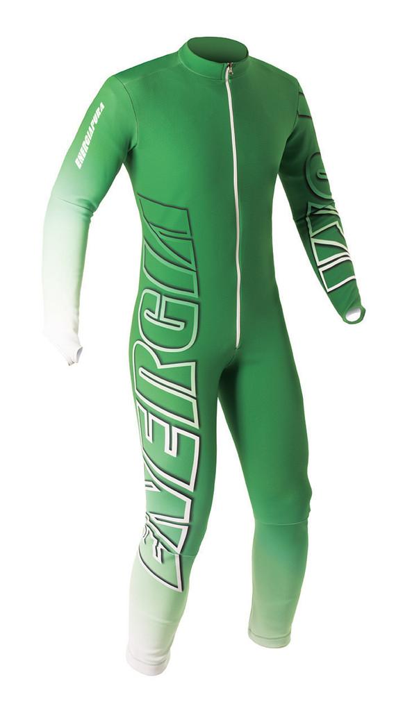 Bold Green