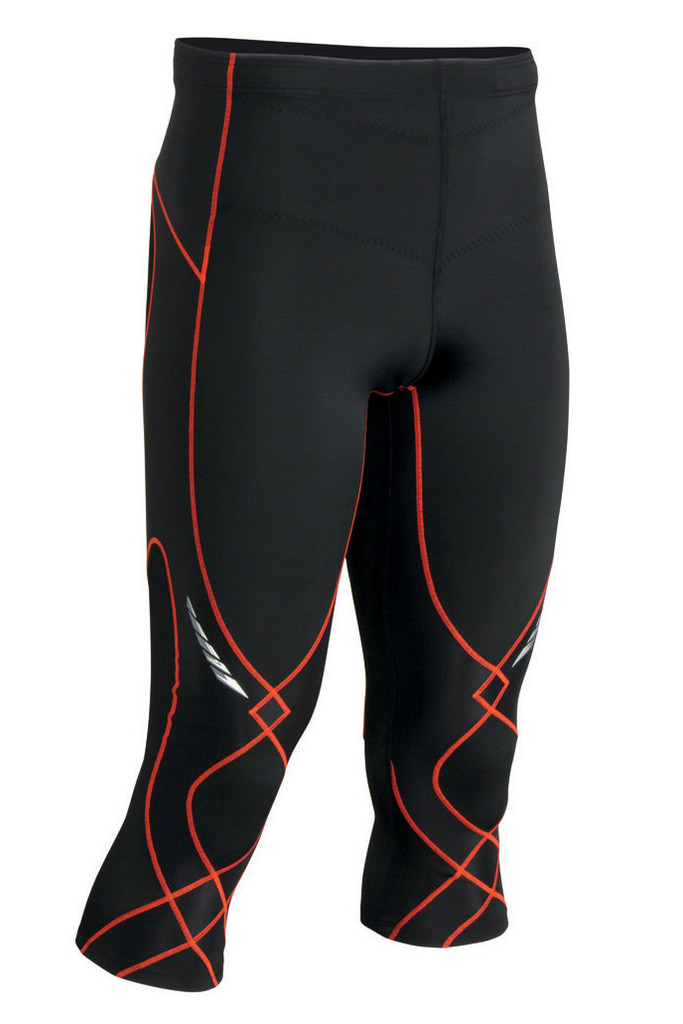 CW-X STABILYX ¾ TIGHTS - Mens
