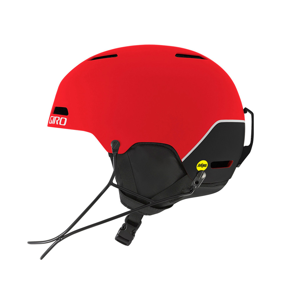 Giro Ledge SL Helmet with MIPS *Solid Colors*