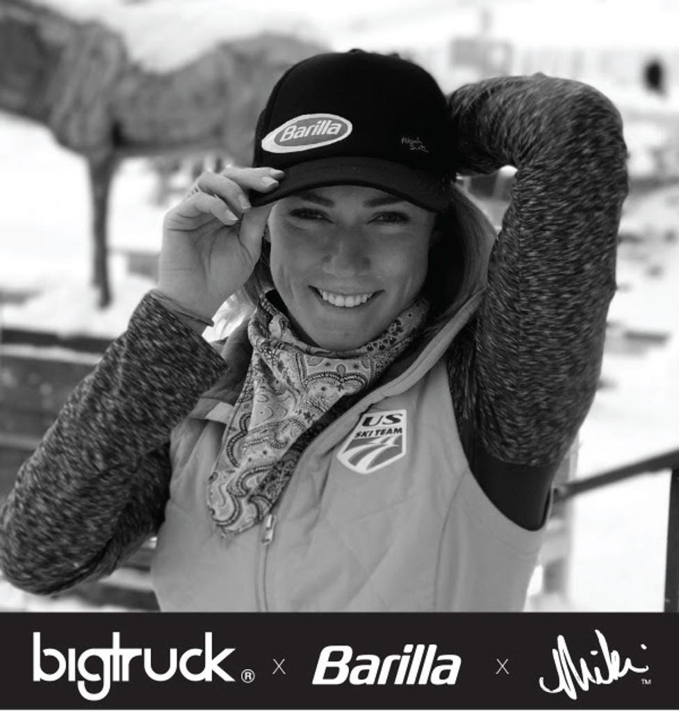 2018 Big Truck Mikaela Hat