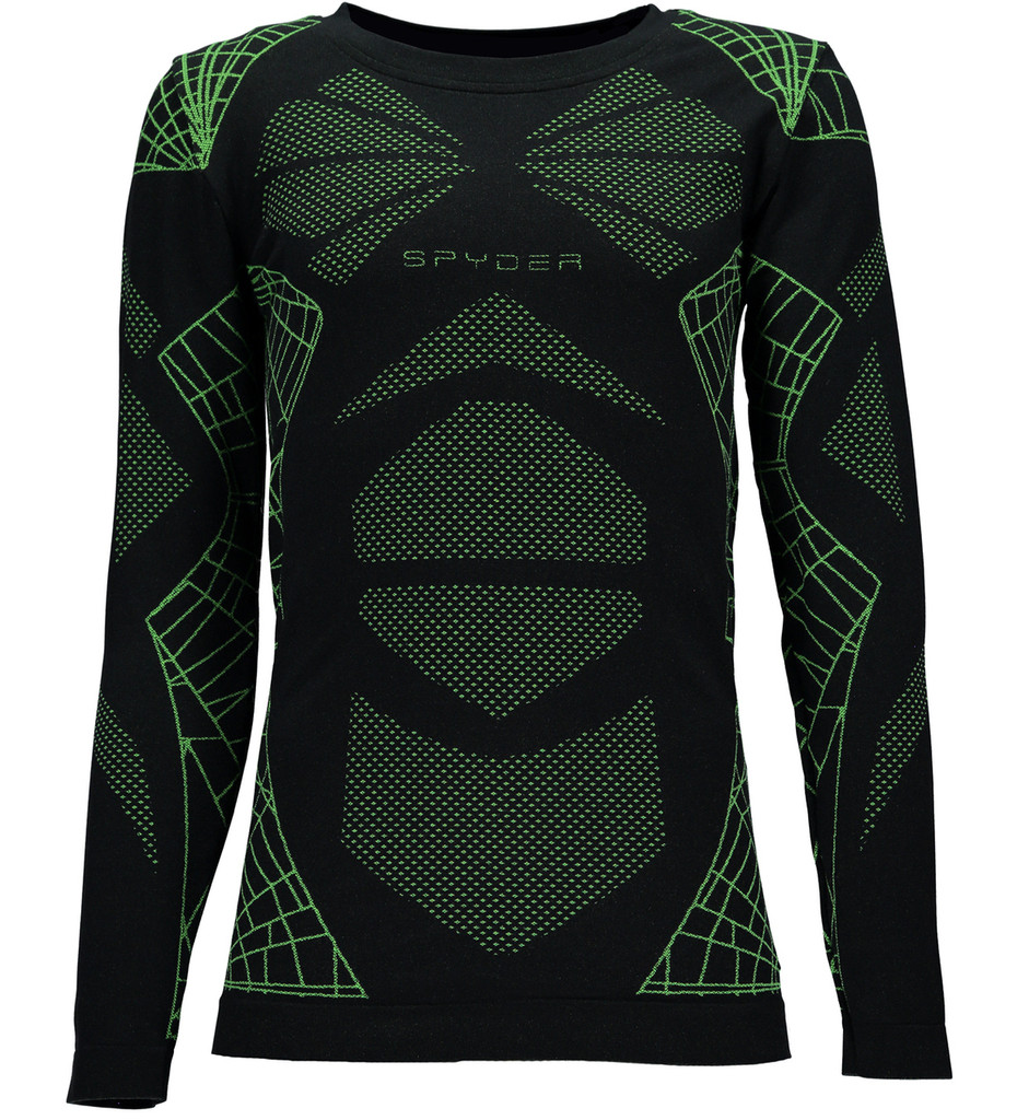 SPYDER YOUTH RACER TOP
