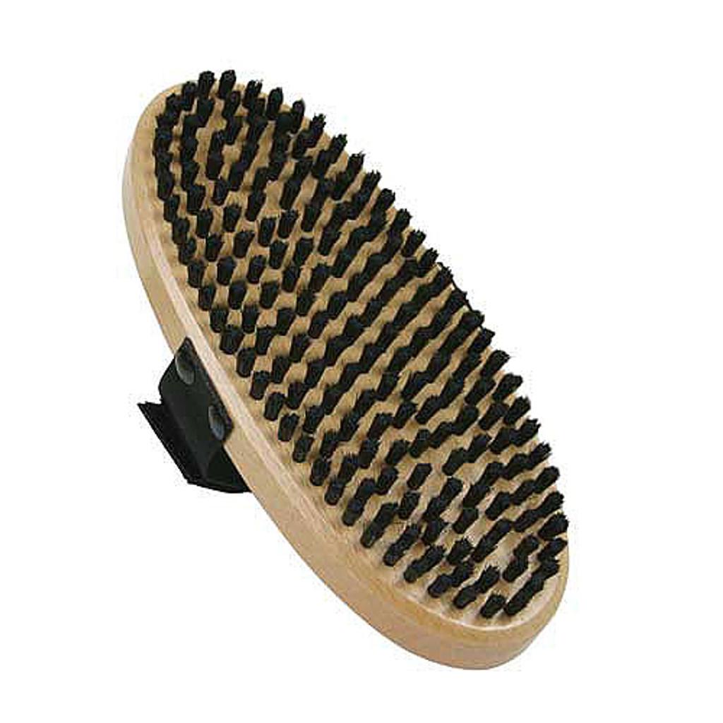 SVST Oval Horsehair Brush 9mm.