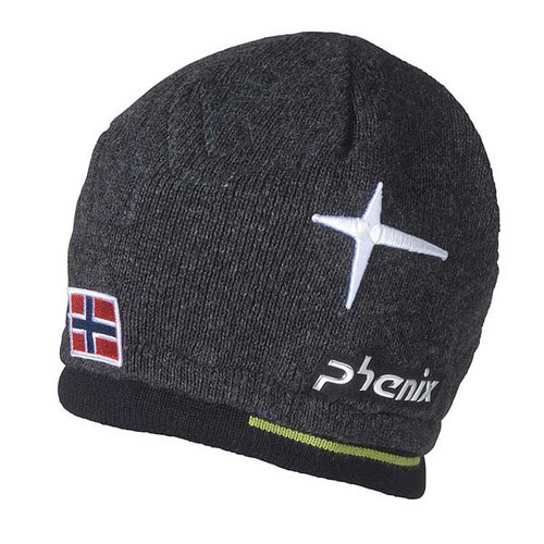 Phenix Norway Alpine Team Knit Hat '13