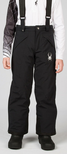 Boy's Force Pant - Front View