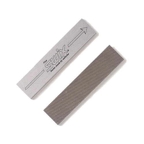 Stainless Steel Ski File - Fine 17 tpi