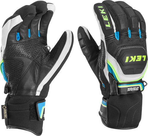 Leki World Cup Coach Flex S GTX Glove