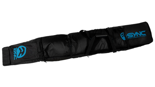 Sync Double Rolling Ski Bag
