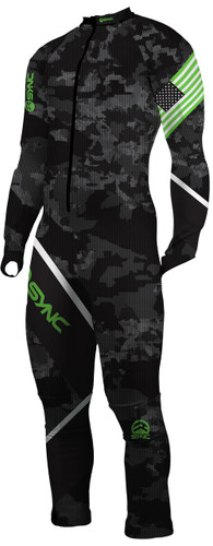 Sync National GS Race Suit