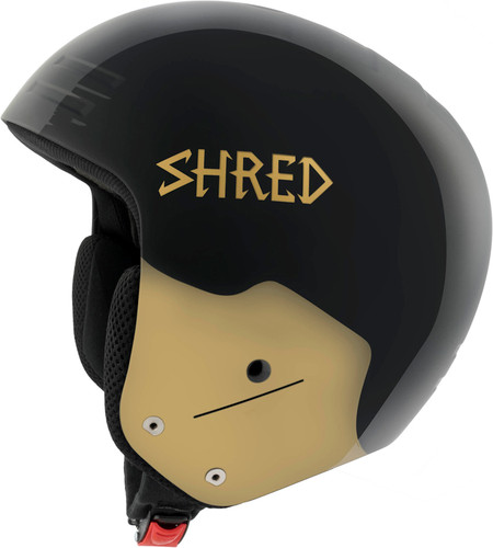 SHRED BASHER ULTIMATE RACE HELMET