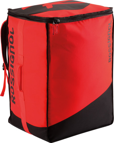 Rossignol Hero Starting Bag Red/Black