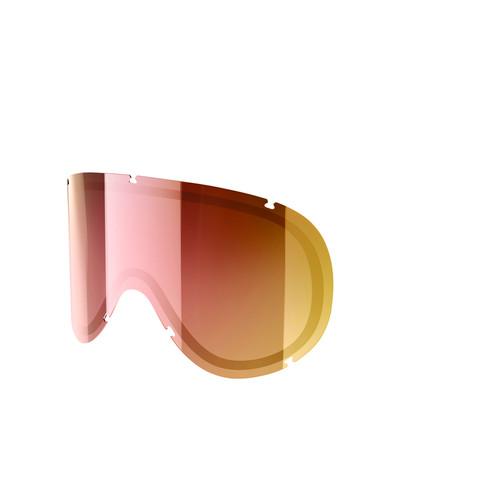 POC Retina Clarity Spare Lens *Rose-Gold*